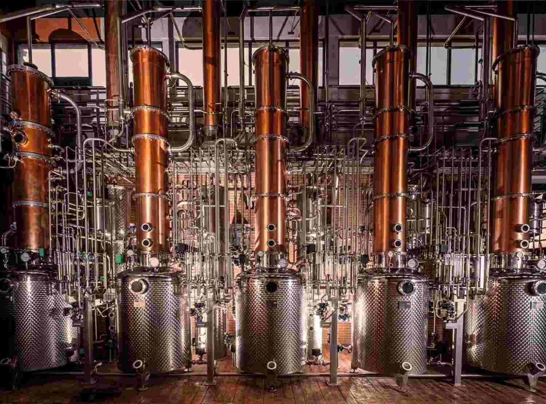 Il caso Distillerie Bonollo